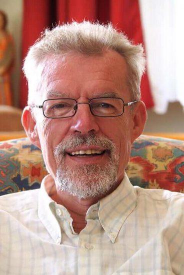 Fr. Kurt Pittertschatscher passes on