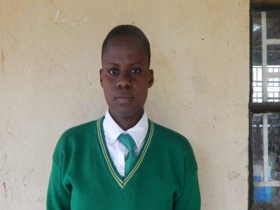 Student_Jenefer_Nakazibwe